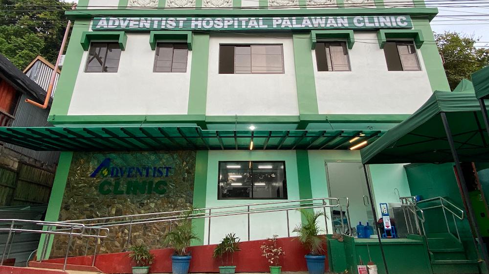 Adventist Hospital Palawan Clinic