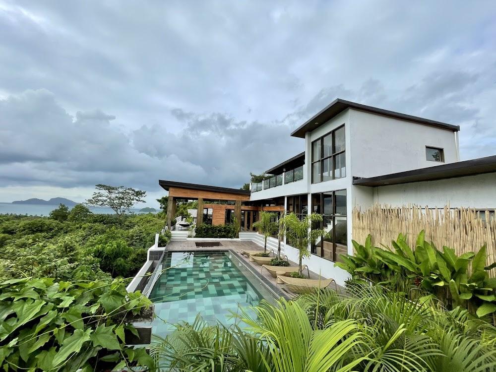 Ahana Resort El Nido