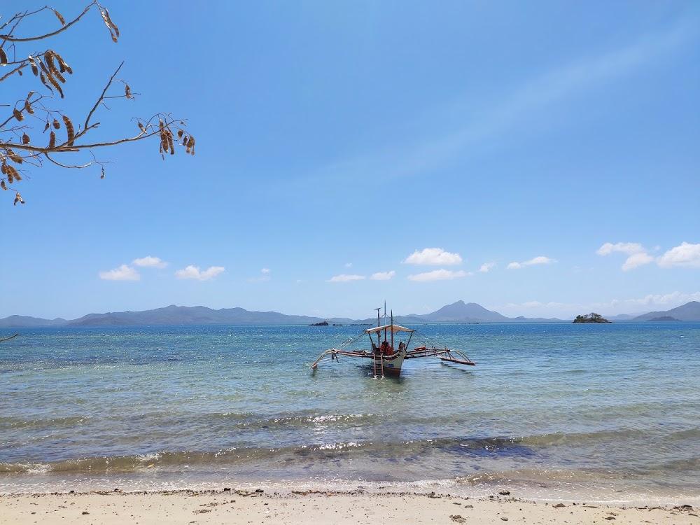 Badlang Beach