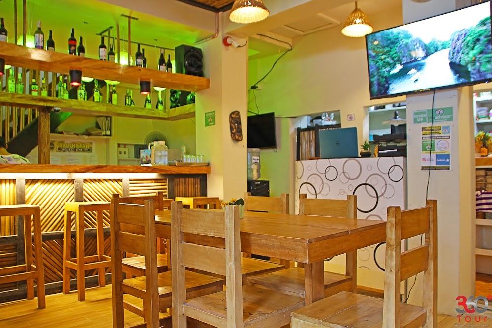 Balthazar Cafe Bar and Resto