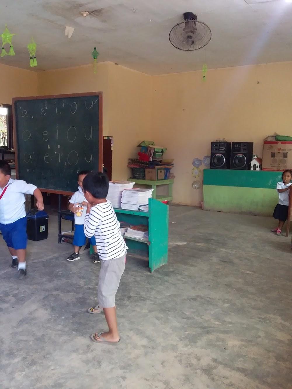 Barangay Villa Libertad Brgy. Hall