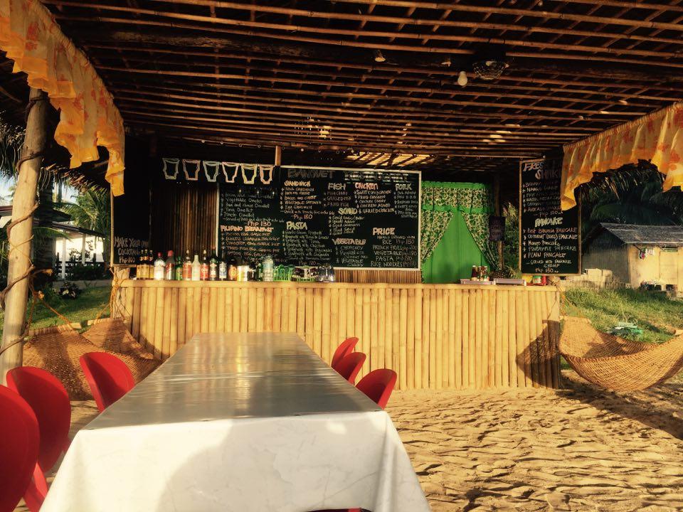 Beach Banquet Bar & Restaurant