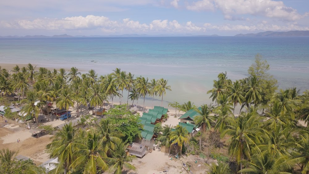 Chariz Beach Resort