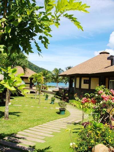 El Nido Garden Resort