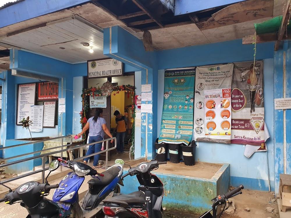 El Nido Health Center