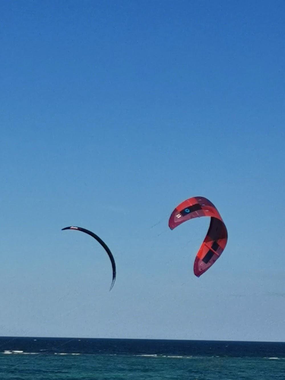 El Nido Kite & windsurf center