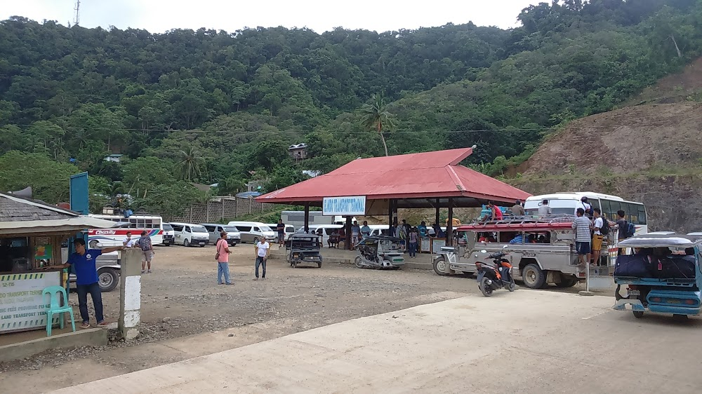 El Nido Transport Terminal