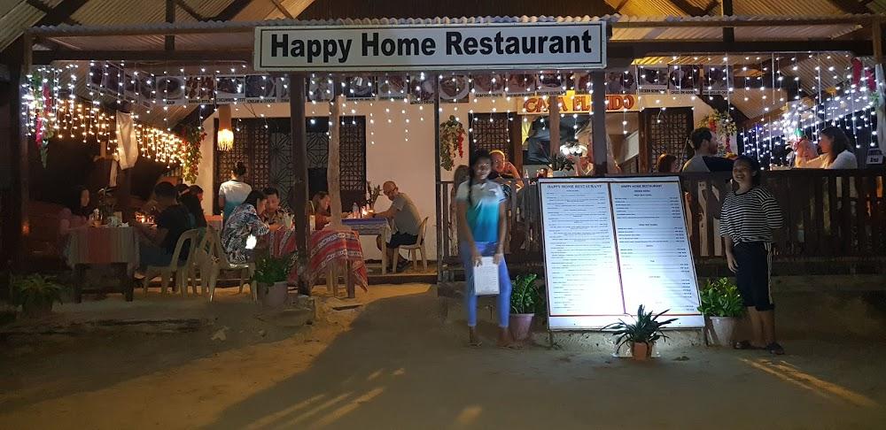 Happy Home Restaurant