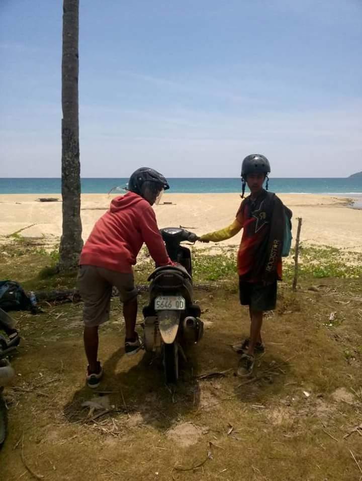 Lakwatsero Palawan Motorcycles