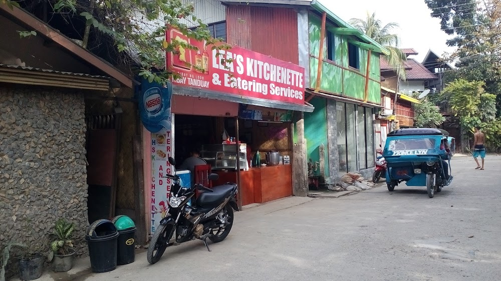 Lea's Kitchenette and Eatering Services