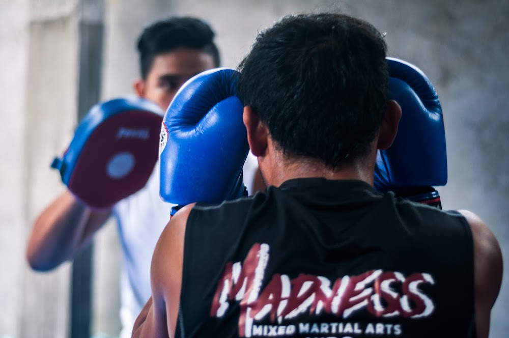 Madness Mixed Martial Arts El Nido