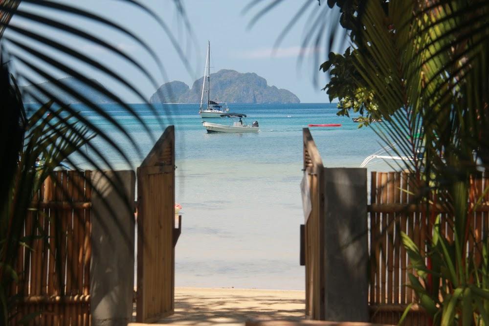 Maligaya Beach Bungalows