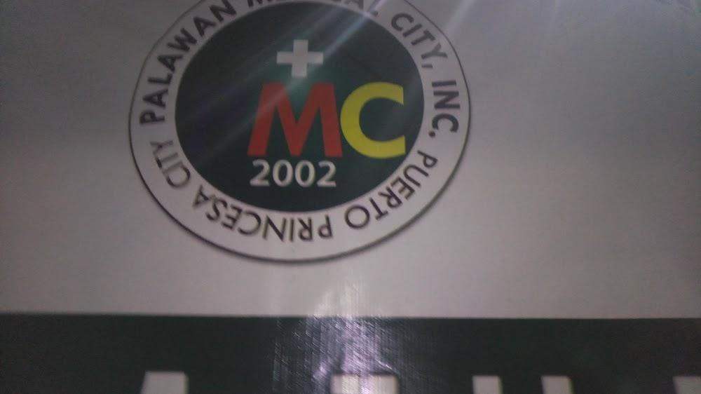 Palawan Medical City El Nido