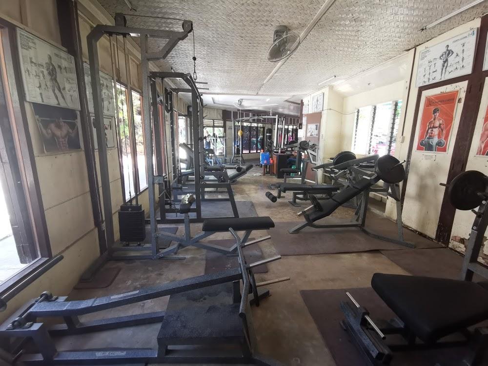 Peak Corner (Fitness) Gym