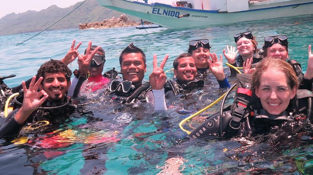 Ranmarc Dive Shop and Services