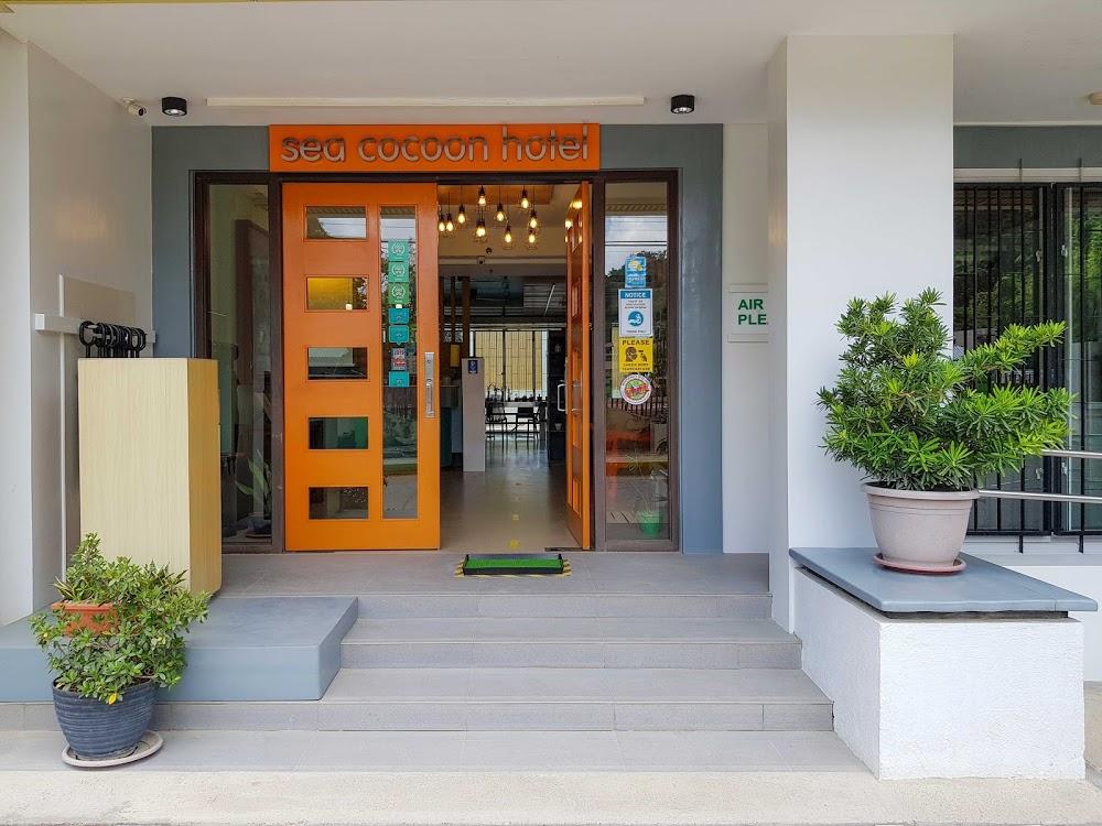 Sea Cocoon Hotel – Best Hotel In El Nido