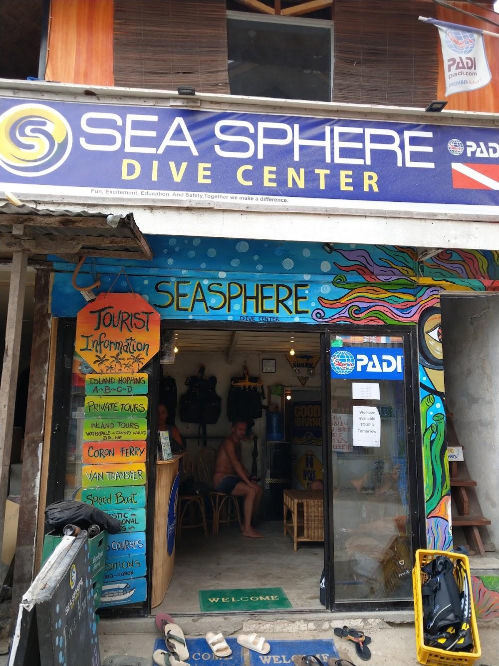 SEA SPHERE DIVE CENTER