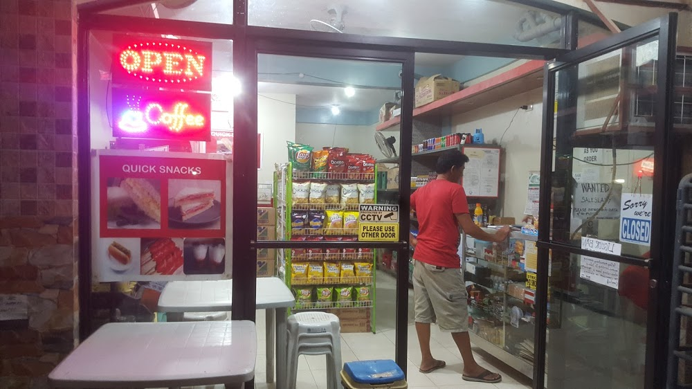 Stop-N-Go Convenience store